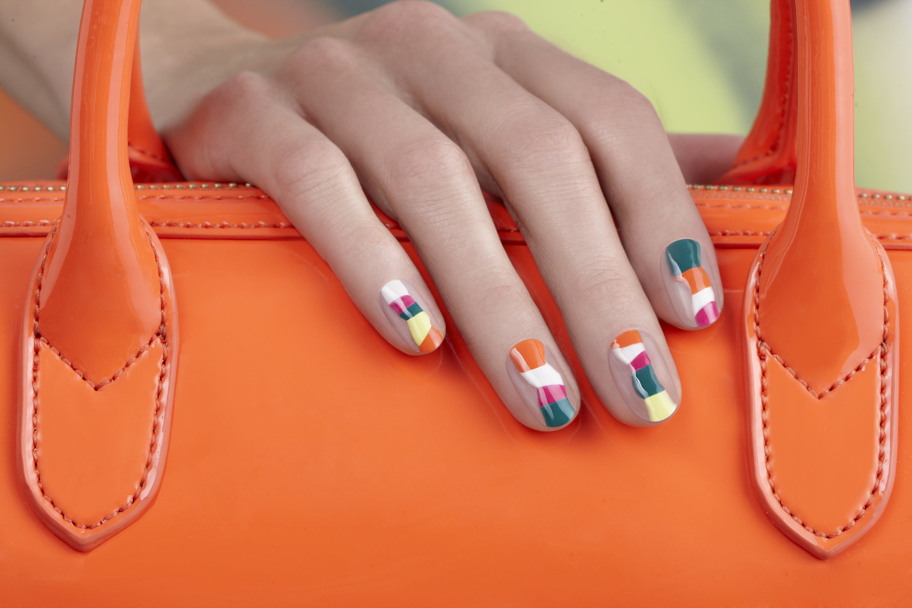 Manicure top tips from Jin Soon Choi launch at Liberty