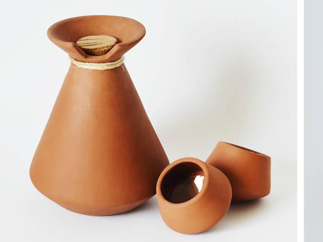 Ruralista es un estudiode diseño mexicano.
