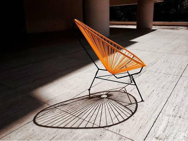 Sinestesia fabrica sillas Acapulco