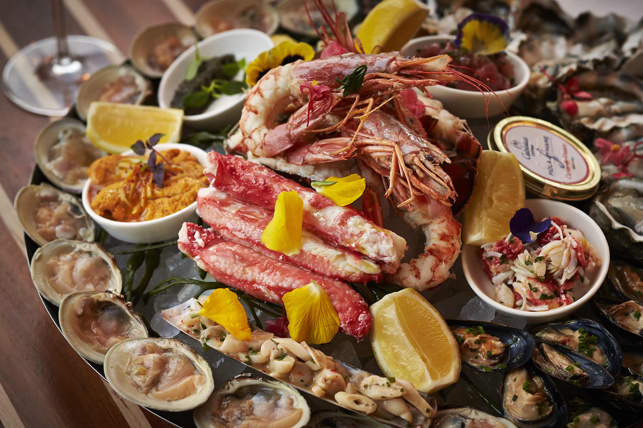 Best Seafood Restaurants In America 1 Fiola Mare
