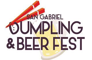 Dumpling & Beer Festival