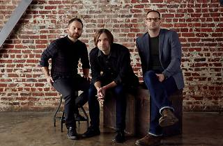 WOAH Fest Sideshow: Death Cab for Cutie