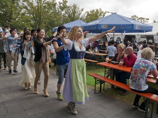 Odaiba Oktoberfest