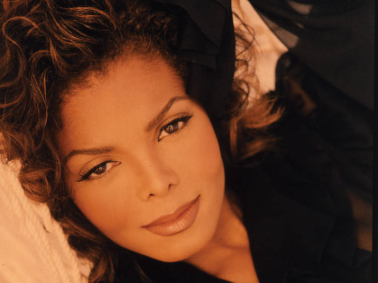 The 20 best Janet Jackson songs