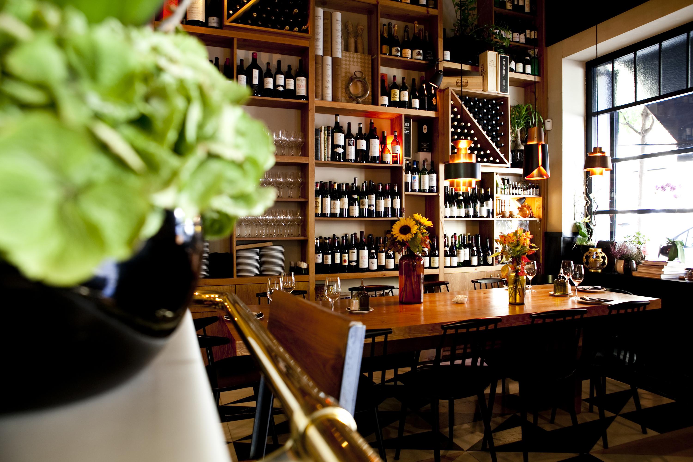 Mont Bar: un bar con I + D