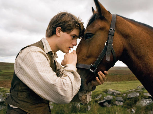 Steven Spielberg movies, War Horse