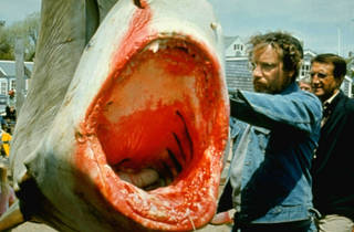 Steven Spielberg movies, Jaws