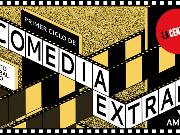 Ciclo de Comedia Extraña