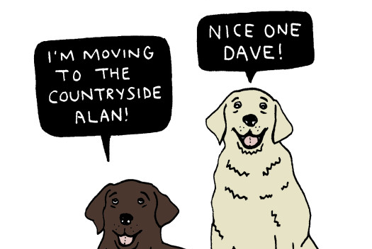 Top five lies Londoners tell themselves