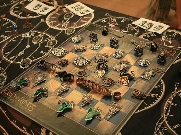 3rd Steampunk Fair of Barcelona