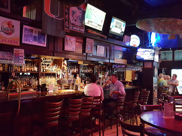 Sunset Tavern | Bars in South Miami, Miami