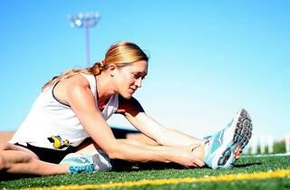 Bautismo de Running