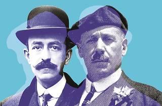 Ignacio Zuloaga y Manuel de Falla: historia de una amistad
