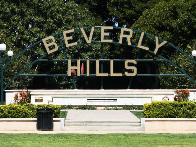 A guide to Beverly Hills