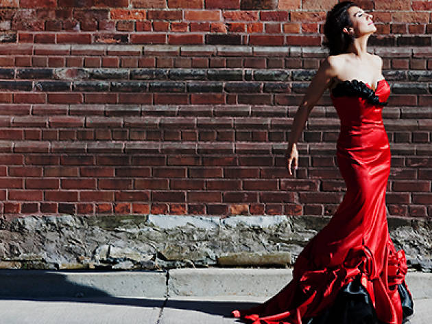 Isabel Bayrakdarian, Soprano: My Songs, My Heritage