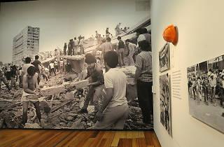A 30 años del sismo. Emergencia, solidaridad y cultura política