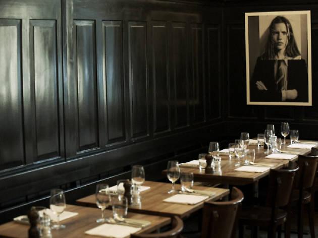 osef restaurant Zurich