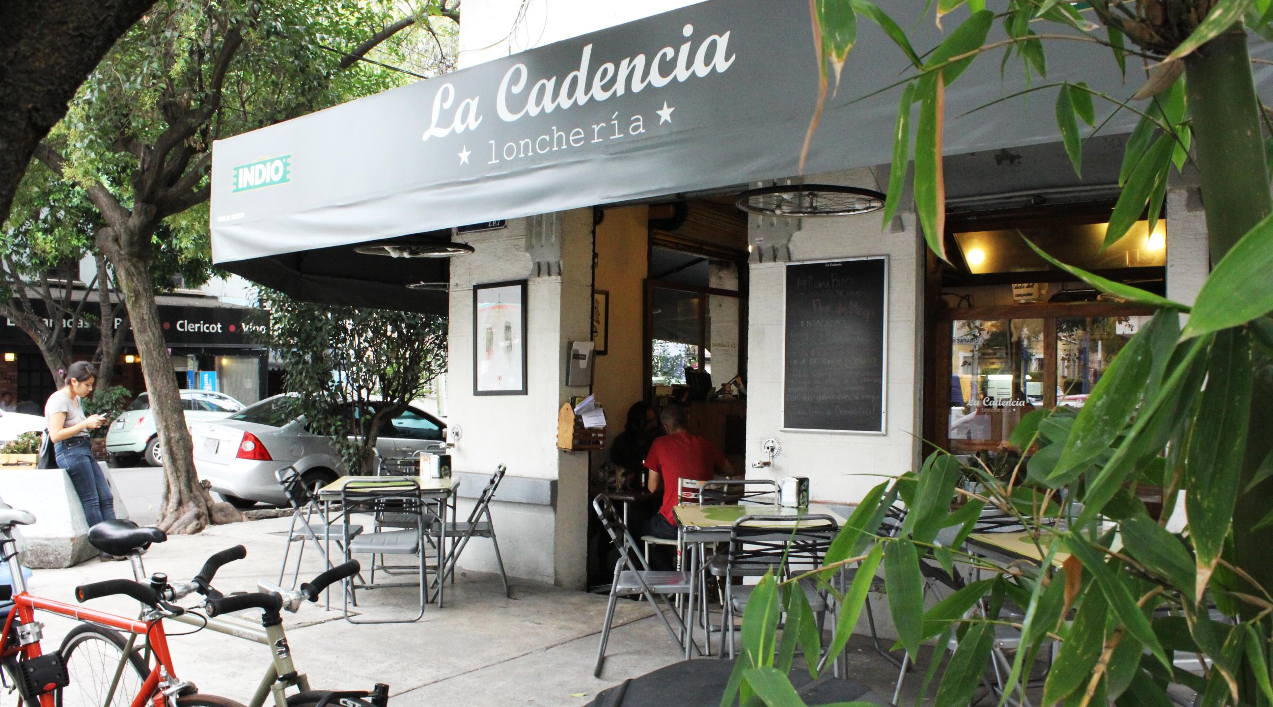 La Cadencia