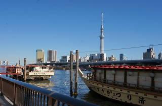 Kuramae area guide | Time Out Tokyo