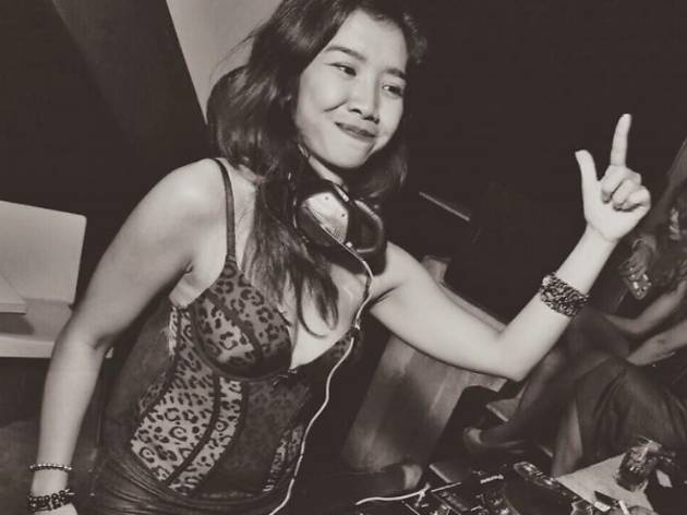 INFLUX presents DJ Shumi