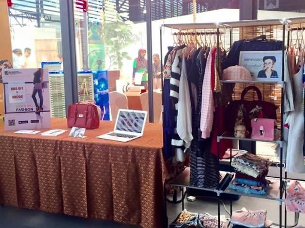 CLOSETStyles Fashion and Food Bazaar