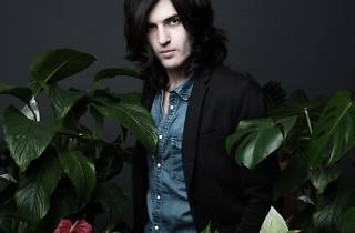 Music Spy Club: Xarim Aresté