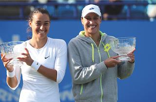WTA Rising Stars Invitational