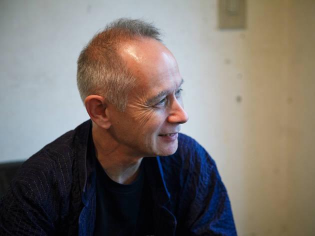 インタビュー:ピーター・バラカン