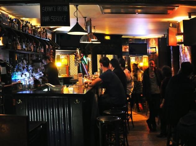 Les meilleurs bars de nuit