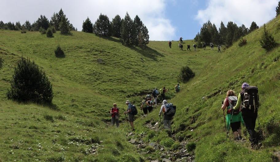 Agrupació Excursionista la Muntanya
