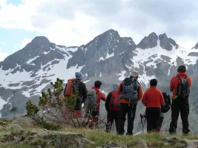 Unió Excursionista de Catalunya d'Horta