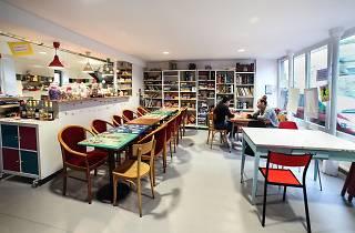 Café jeux Natema