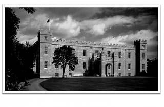 Is Syon House Haunted?