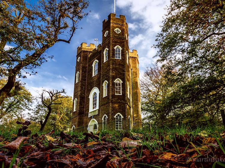 Το Λονδίνο μέσα από 21 φθινοπωρινές φωτογραφίες!