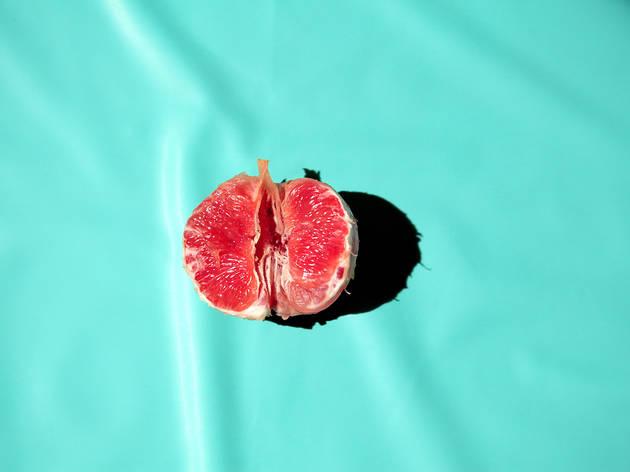 Grapefruit, The British Museum of Food