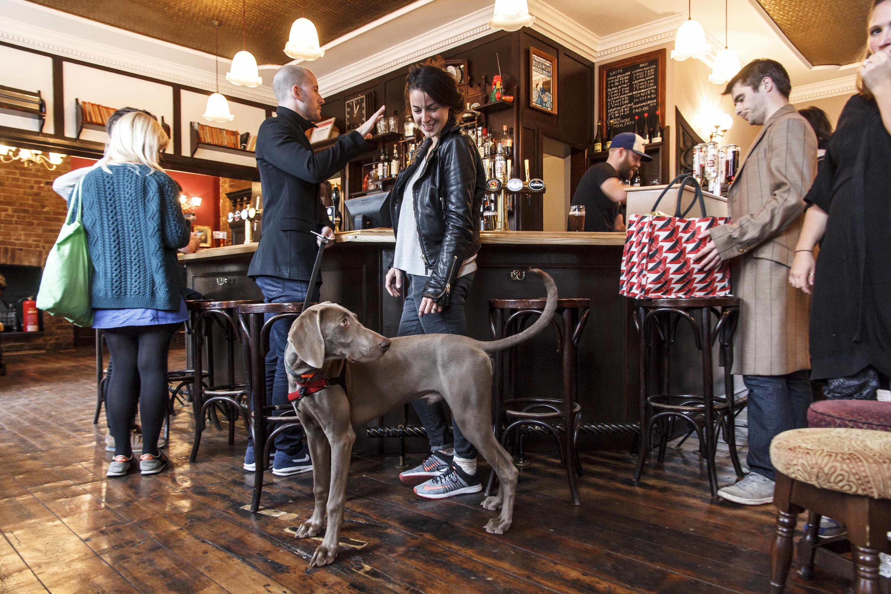 The Cosiest Pubs In London