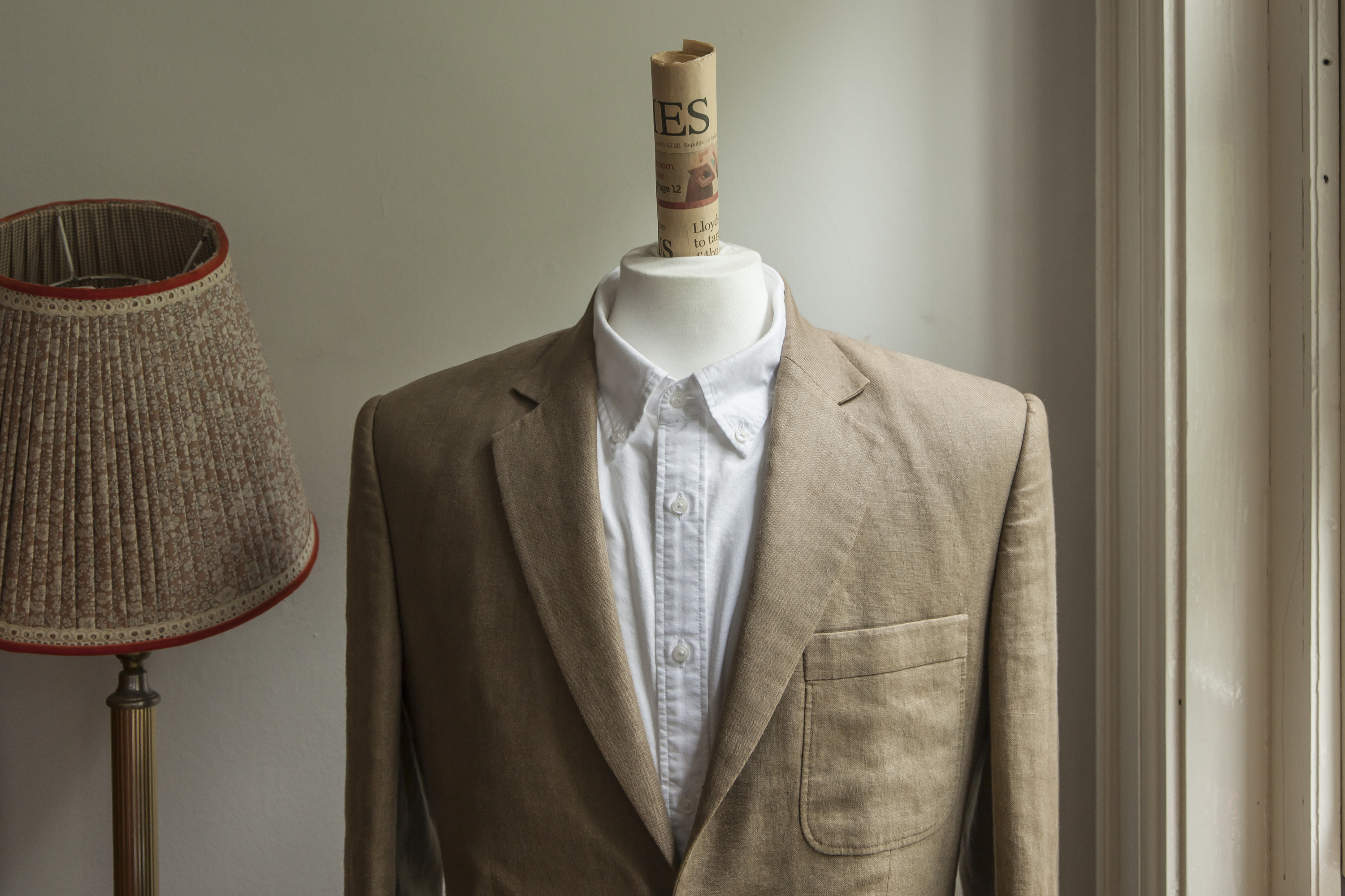 Four of the best bespoke suit services in London