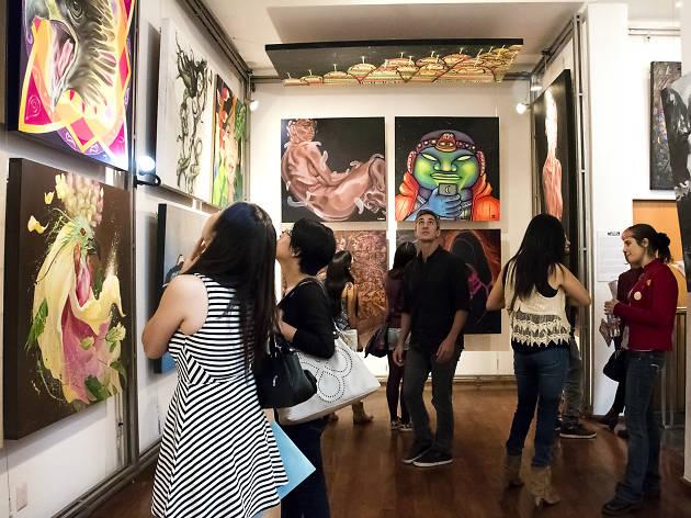 Arte Hoy Galería