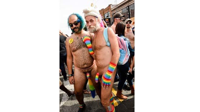 Folsom Street Fair 2015