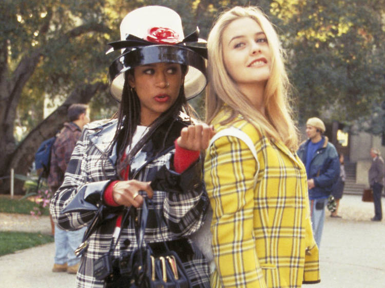 Clueless (Amy Heckerling, 1995)