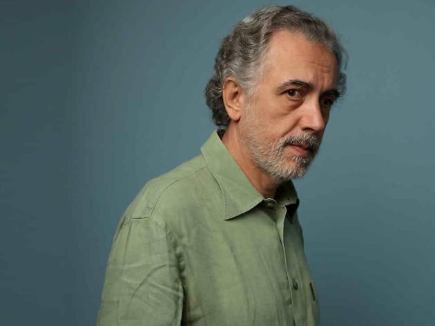 Primera residencia internacional de cine en México con Fernando Trueba