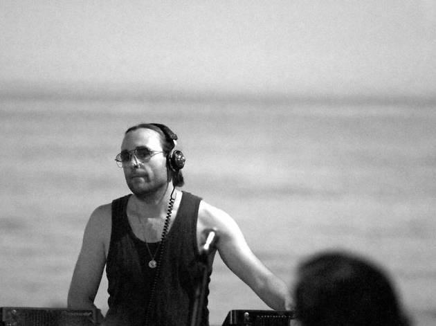 Terre Thaemlitz aka DJ Sprinkles