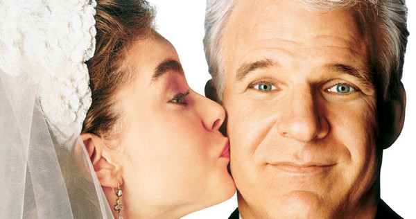 October 6, Father of the Bride
