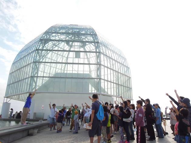 葛西臨海水族園 開園記念日