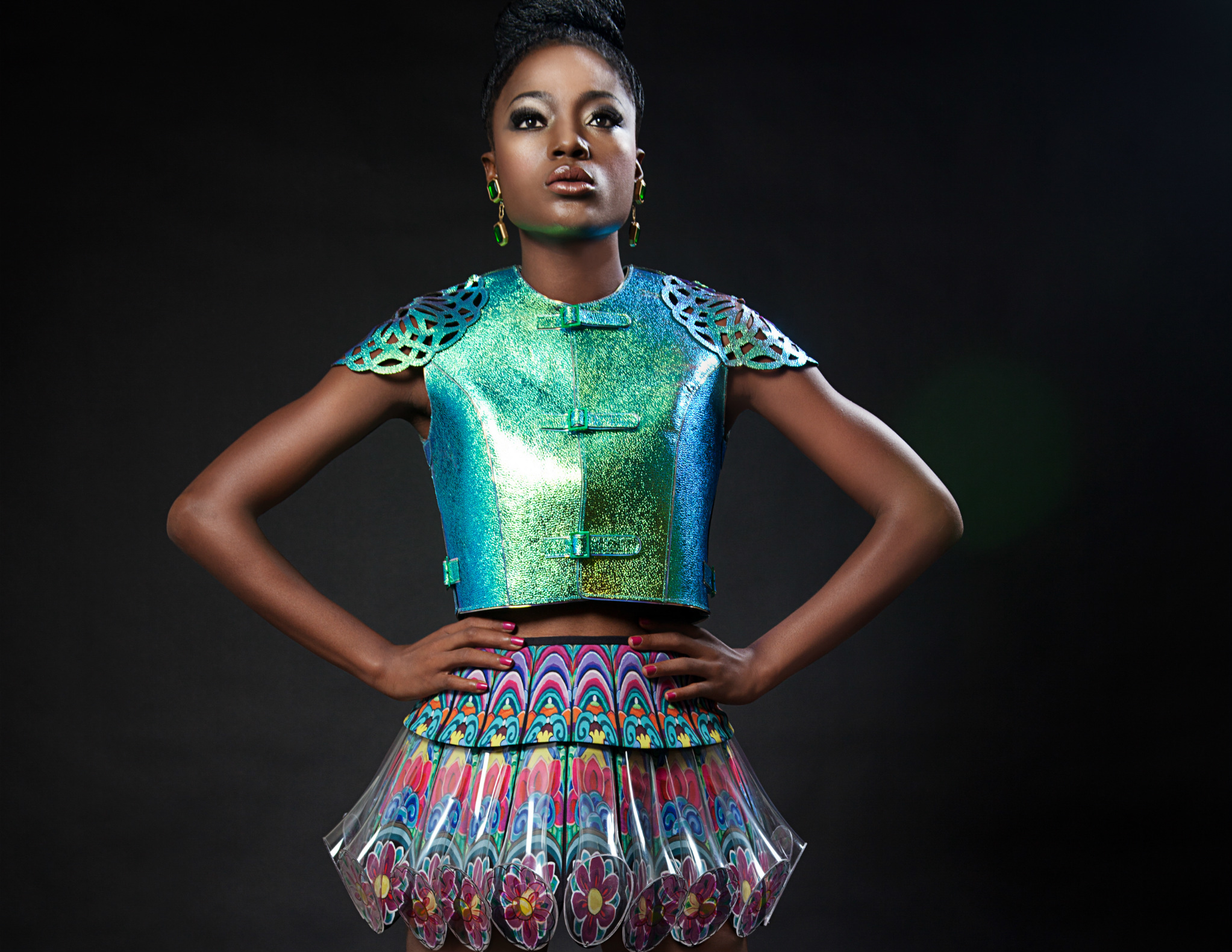 Interview: Efya