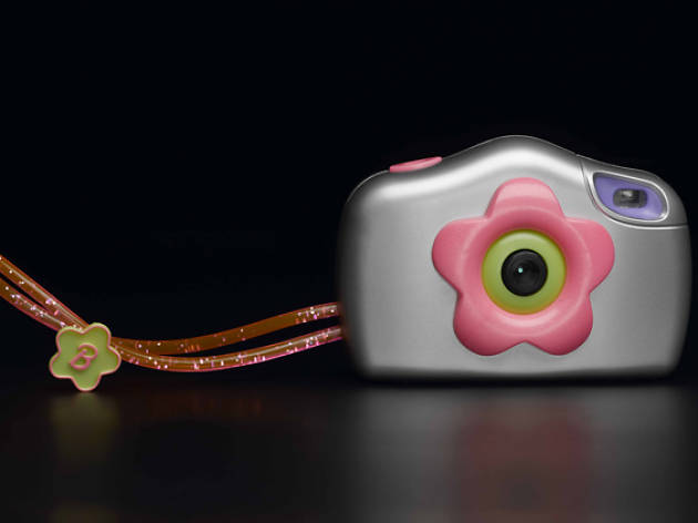 child's play - camera
