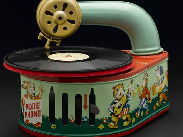 child's play - record player gramophone