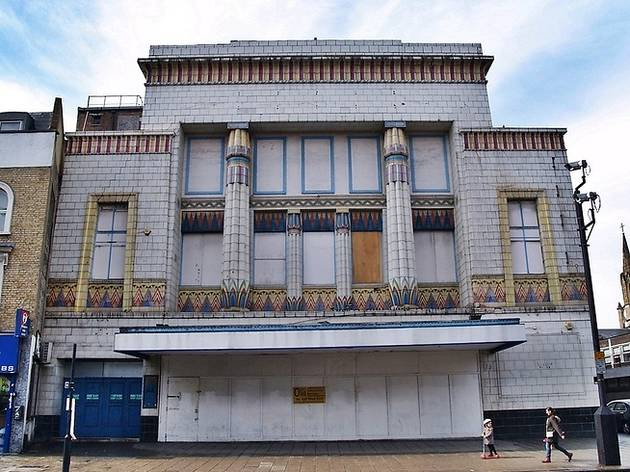 Carlton Cinema, Islington