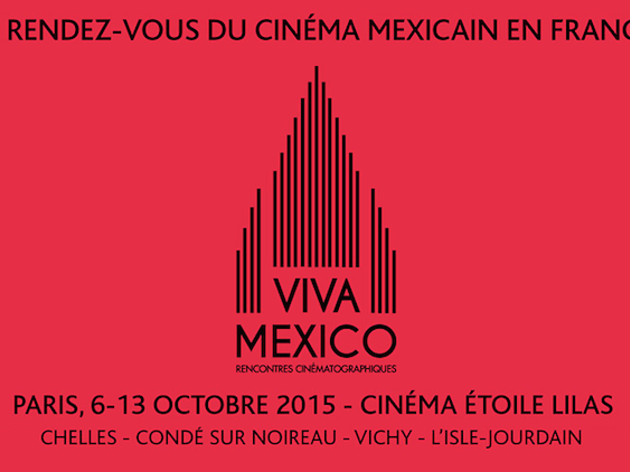 Viva Mexico 2015