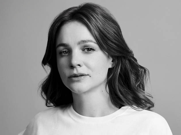 Carey Mulligan on being a bad-ass feminist and starring in 'Suffragette'